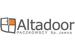 Altadoor - salon drzwi