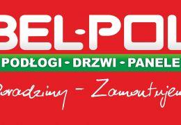 Bel Pol - największy salon specjalizujący się w sprzedaży oraz montażu podłóg i drzwi w Olsztynie.